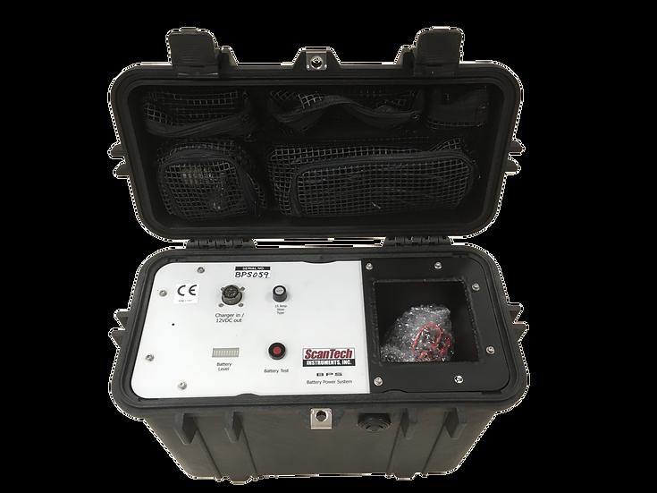 BPS System Power Pack