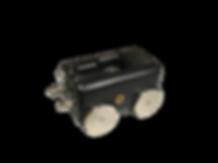 Compact Handheld Ultrasonic Scanner