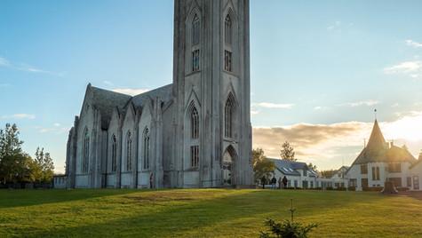 Cathedral of Christ the King, Reykjavík
