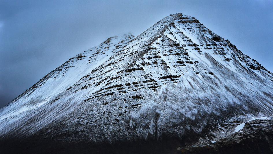 východní fjordy