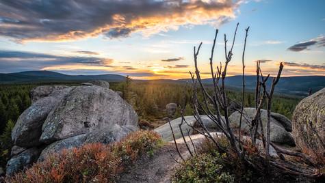 západ_slunce_na_Pytláckých_kamenech,_