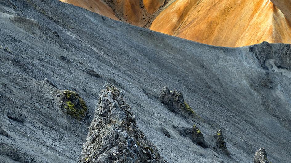 Landmannalaugar, Bláhnúkur