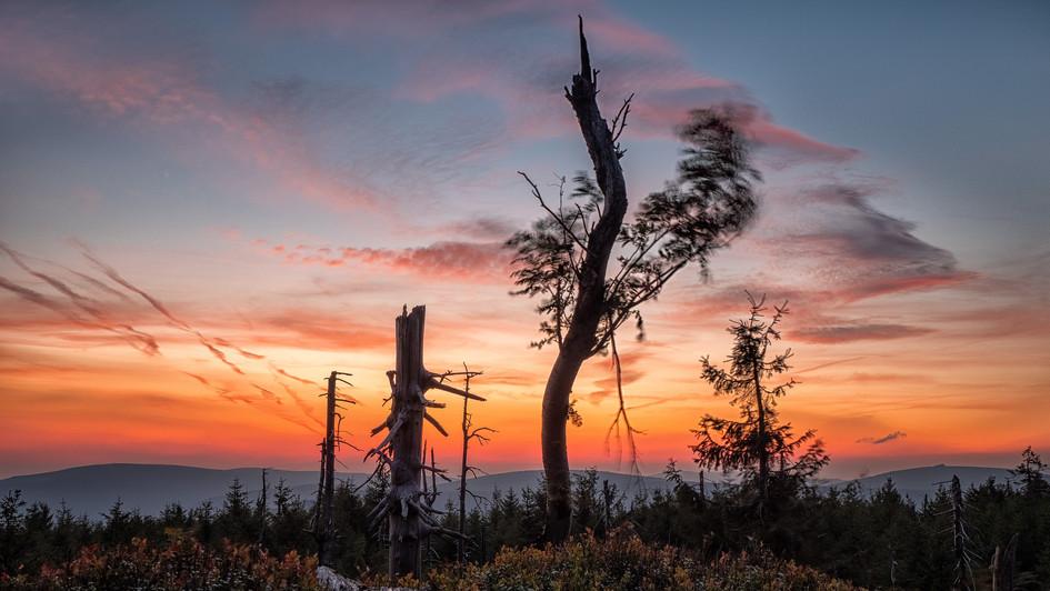 svítání na Holubníku, Jizerské hory.jpg