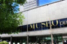 Museo del Traje - Universidad Complutense de Madrid