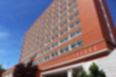 Facultad Geografía e Historia - Universidad Complutense de Madrid