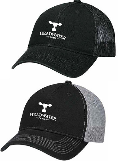 HWF Mesh-Back Hat