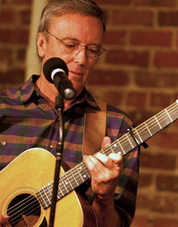 Rob Bodle w_ guitar