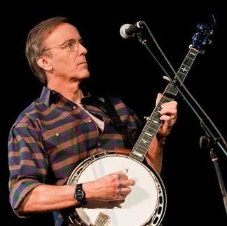Rob Bodle w_ banjo