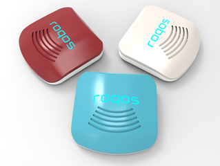 ROQOS REVIEW BY WIRED MAGAZINE: Wireless Routers Are Hot Again. Here Are WIRED's Favorites