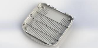 Roqos Router Design by Solaris Design