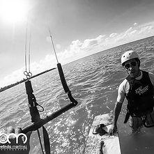 Kitesurf Cancun Mexico
