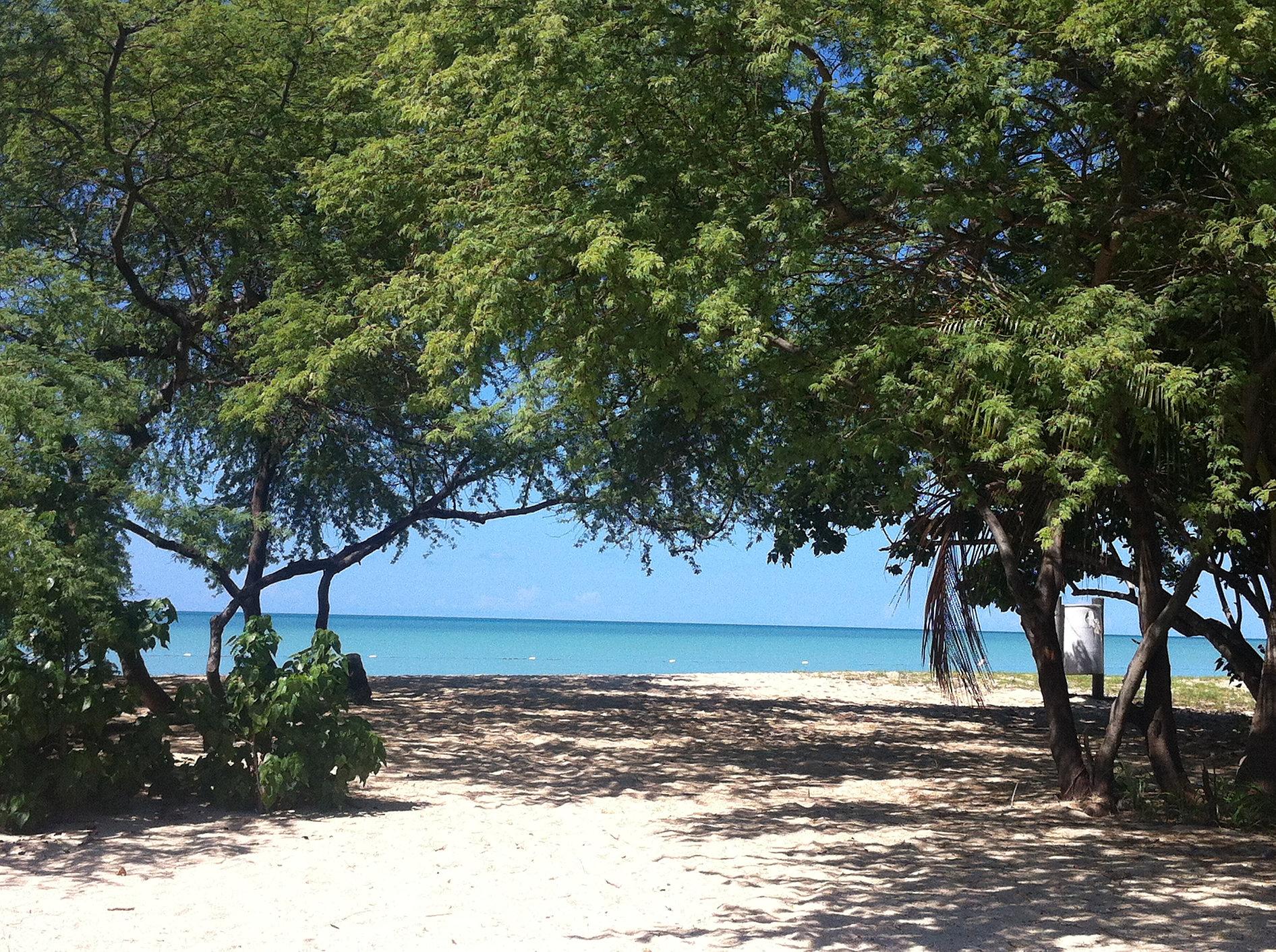 Combate Beach Resort - Cabo Rojo, Puerto Rico