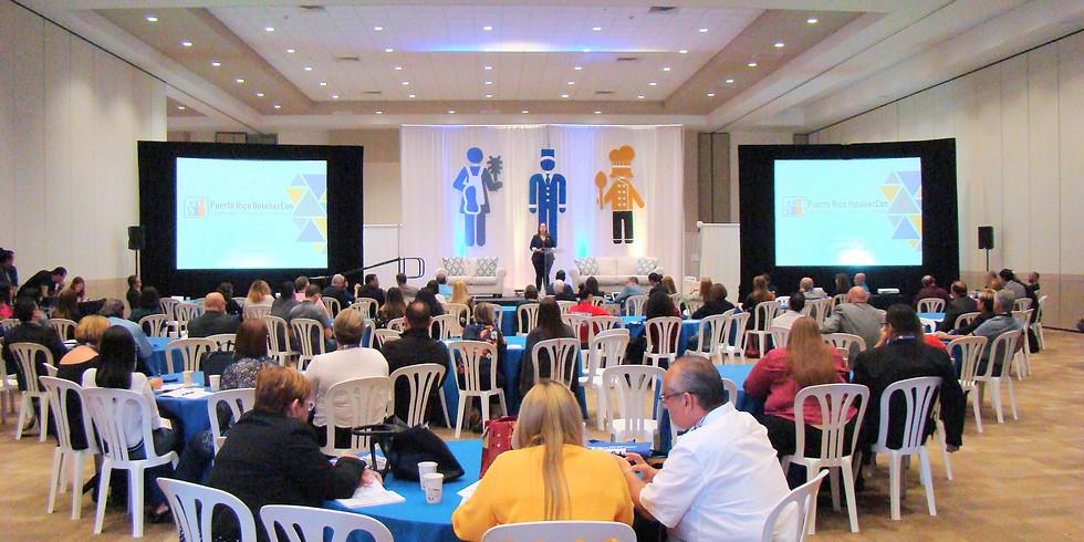 Puerto Rico HotelierCon 2020
