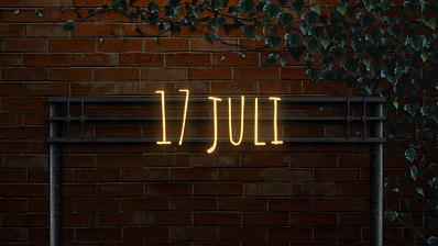 17 juli
