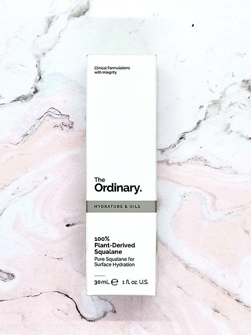 Сквалан The Ordinary Surface Hydration