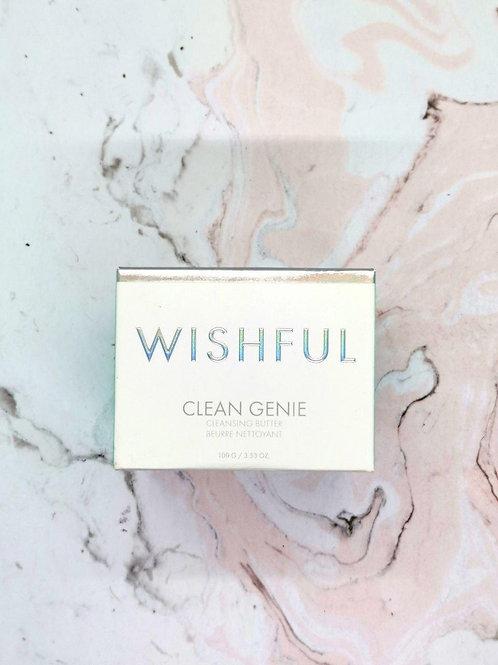 Очищающий бальзам для лица Clean Genie