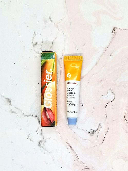 Бальзам для губ Glossier манго