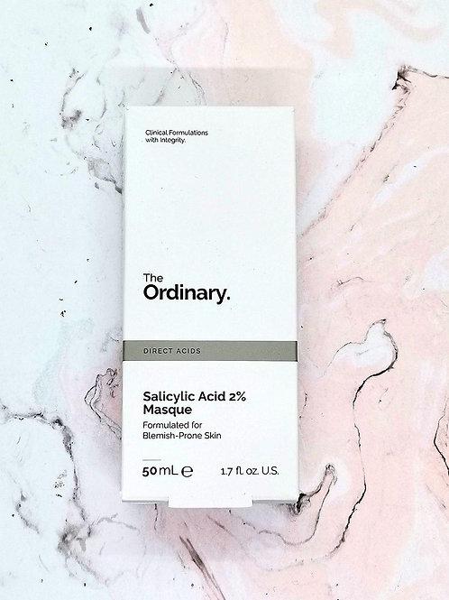 Маска для лица с салициловой кислотой The Ordinary