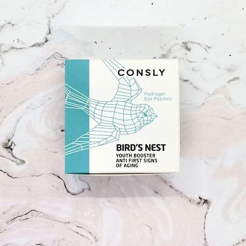 Гидрогелевые патчи Consly Bird's Nest
