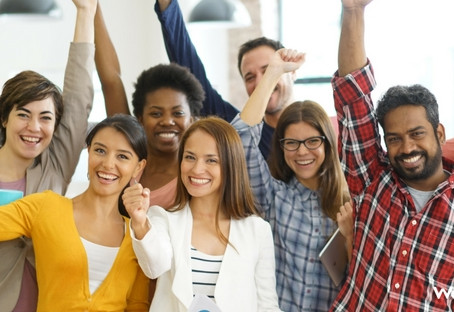 5 claves para que tu equipo de trabajo sea el mejor