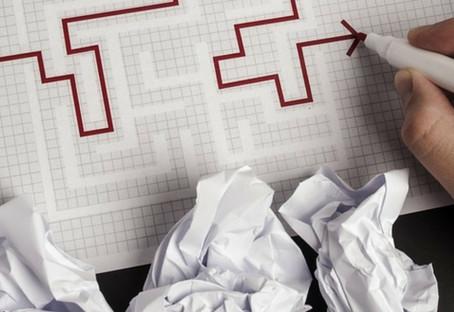Cómo organizar tus ideas y emprender