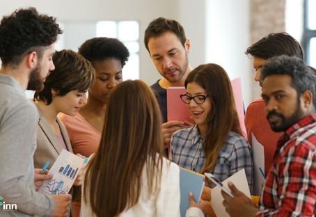 El 60% de las PyMEs considera más rentables los coworking que una oficina