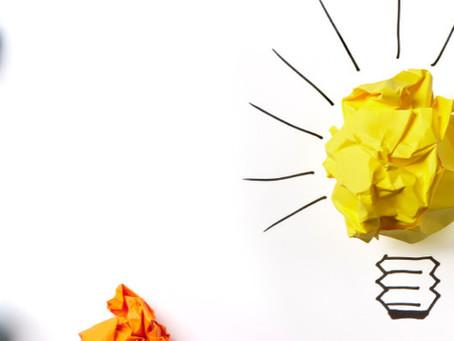 Tips para ser creativos en el mundo del empendimiento