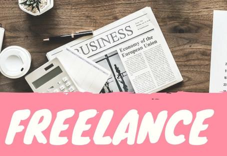 Ventajas y desventajas de trabajar freelance