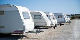Caravan and trailer storage lake macquarie