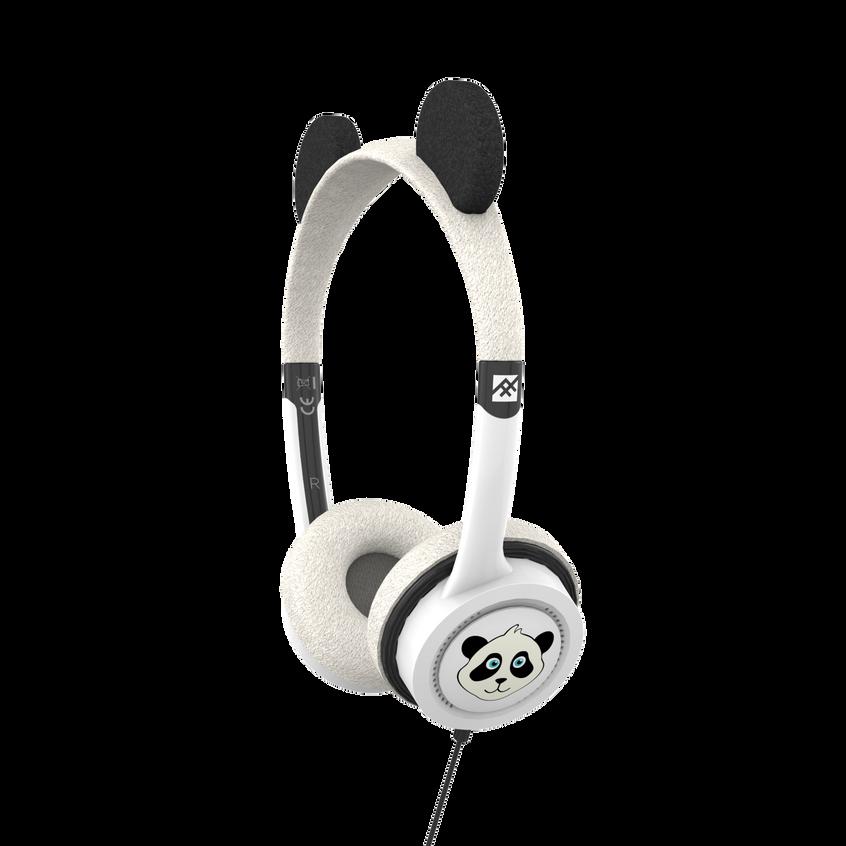 """La nueva línea de auriculares para niños """"Little Rockerz Costume"""" de la marca IFROGZ nos trae divertidos auriculares para los más pequeños de la casa. Sus originales diseños convierten la audición de música y películas en una experiencia emocionante (19,99€)"""