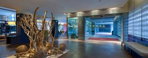 Hotel NH Santiago de Compostela