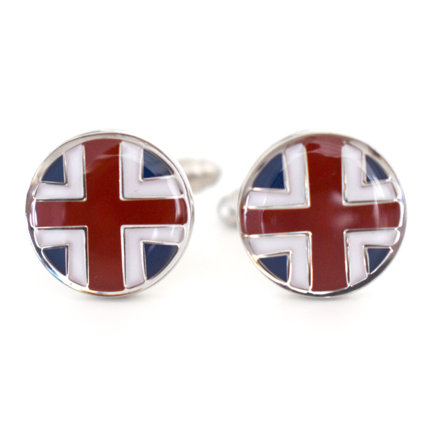 Gemelos british de CloKing (9,95€)