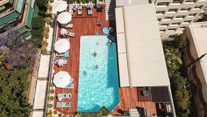 Novotel Atenas, la mejor opción para descansar y disfrutar con vistas panorámicas 360º