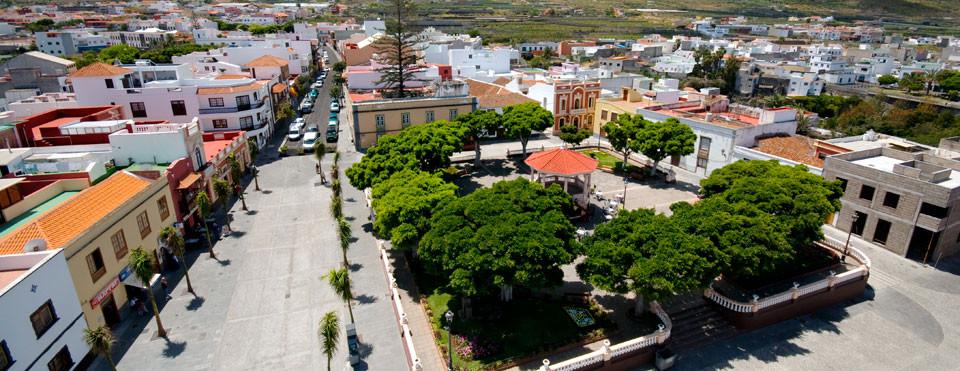 Buenavista del Norte. Fuente: webtenerife.com