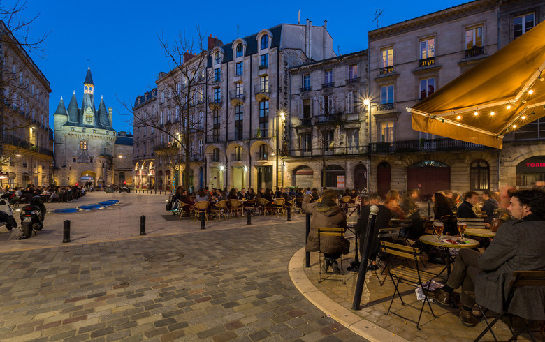 Barrio de Saint.Pierre. Fuente: blog.guesttoguest,es