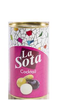 La Sota cocktail