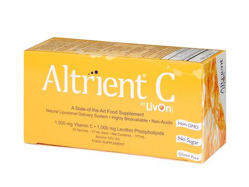 Su fórmula contribuye a la función normal del sistema inmunológico y nervioso, y reduce el cansancio y ayuda a la protección de las células contra el estrés oxidativo. (PVP: 30 sobres por 47,99€/ 1000mg)