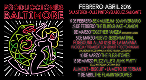 Foto: www.produccionesbaltimore.es