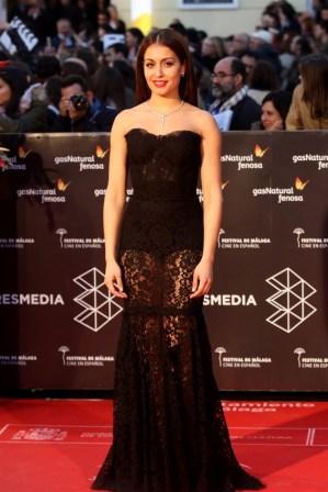 Vestido de Dolce & Gabbanna