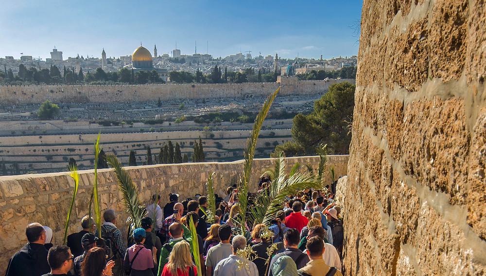 Jesusalén / Foto: Israel Ministry of Tourism