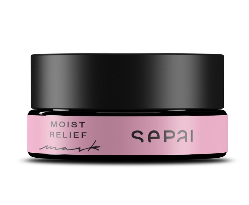 Apaga la sed de las pieles más deshidratadas y actúa durante 24 horas hidratando, calmando y desestresando la piel.(62€)