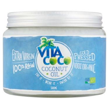 Vita Coco Oil250 ml PVP7,99€
