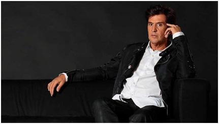 Manolo Tena, en el documental. Fuente: RTVE