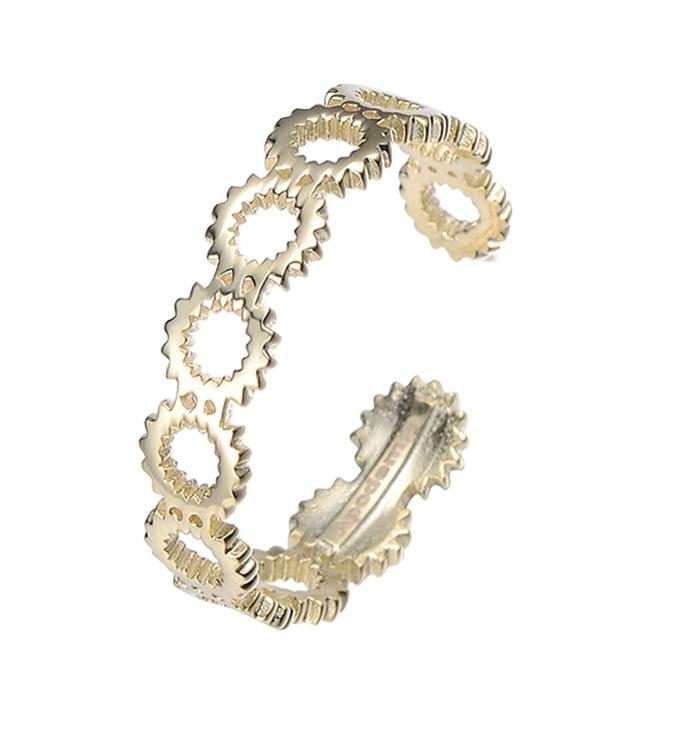 Anillo Walcha Full Ring_ en oro (69€)