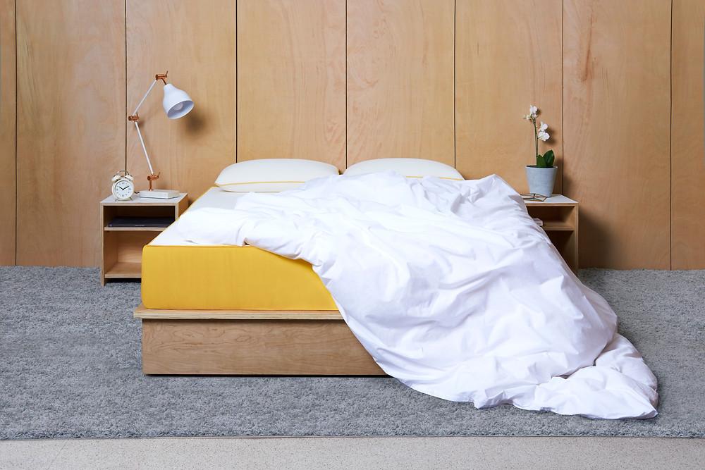 Colchón eve Sleep / Foto: eve Sleep