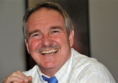 David Nutt / Photo: The Telegraph