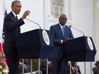 United States Supports Trade & Investment In East Africa