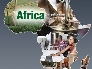 Africa Competitiveness Report 2015-World Economic Forum