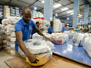 Made In Britain: Services, Not Only Products, Are In Demand In Africa