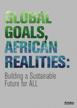 Click on the link below to download : Global Goals, African Realities Report Guide